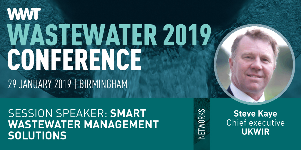 Smart Wastewater Management